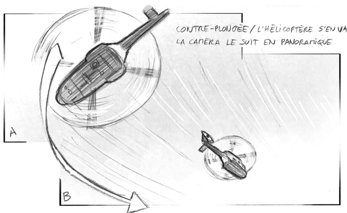 Le Chant du Loup de Antonin Baudry 2019